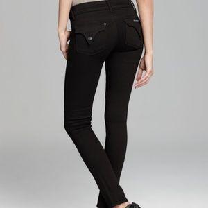 HUDSON Jeans Collin Stretch Skinny Jeans Sz 25